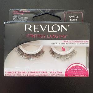 NEW! Revlon False Lashes